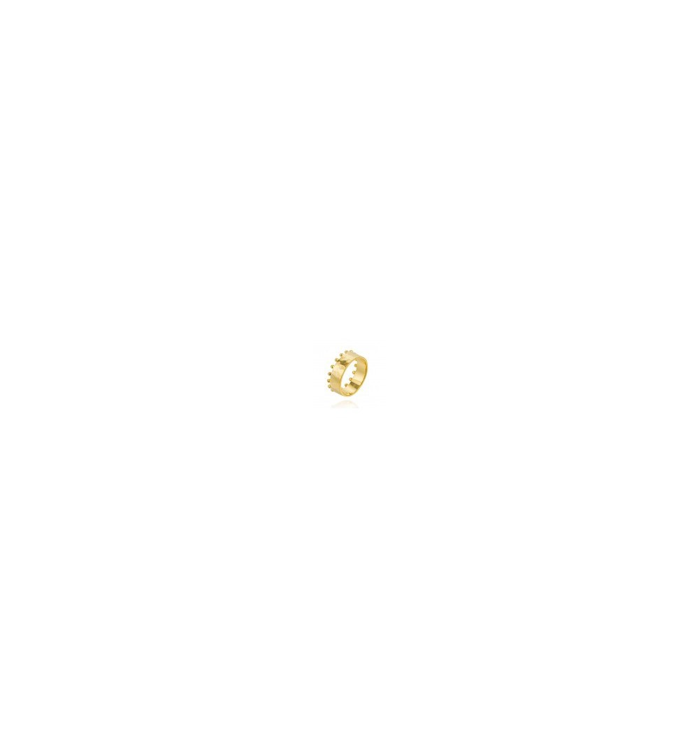 ANILLO PRINCESS GOLD