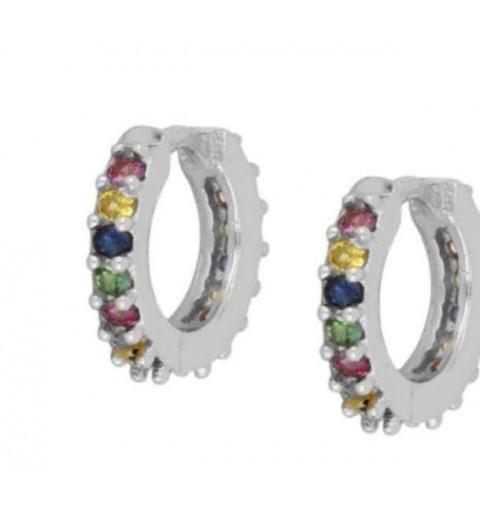 Aro Rainbow Silver  10,00€