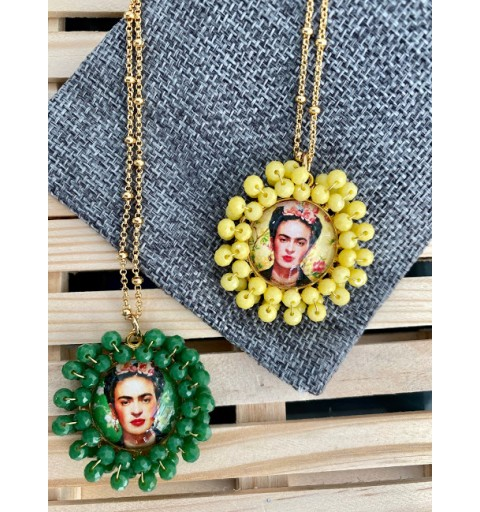 Frida Kahlo Yellow  38,00 €