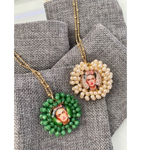 Frida Kahlo Green  38,00 €