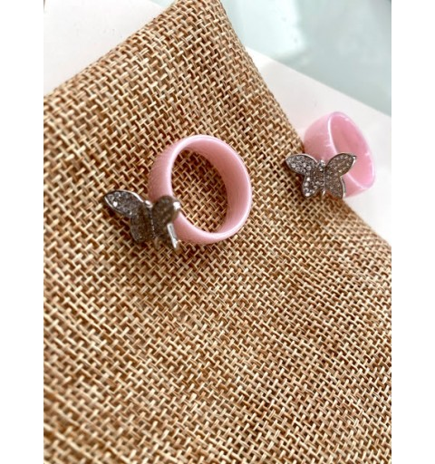 Anillo Butterfly  20,00€