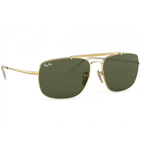 RAY-BAN 3560 THE COLONEL 001